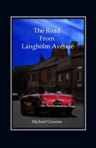 Langholm Avenue Book cover